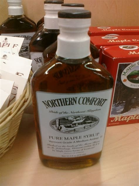 northern comfort maple syrup alcohol random funny picture funny pictures funny