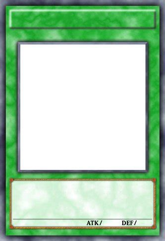 trap card template hybrid monsters yu gi oh card maker wiki fandom