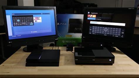 ps4 themes zum downloaden xbox one und ps4 im vergleich dashboard video golem de