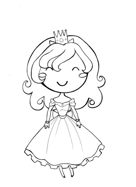little girl princess coloring page little girl princess coloring page jpg coloring book
