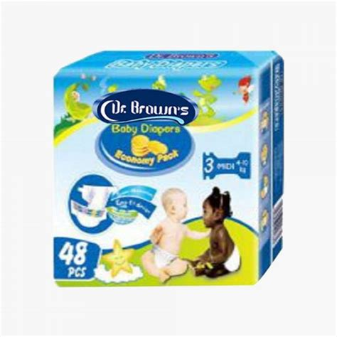 Wecare Diapers dr brown s baby diapers economy pack midi wemy industries