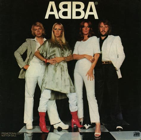 take that best of abba usa 1978 promo abba picture gallery and