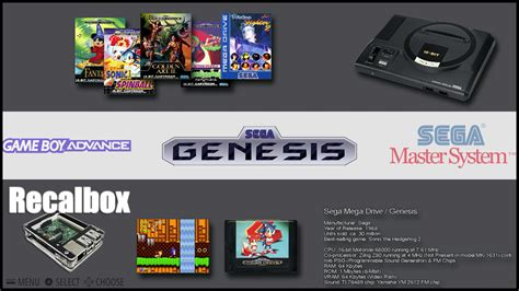 best themes games recalbox the retropie alternative for the raspberry pi
