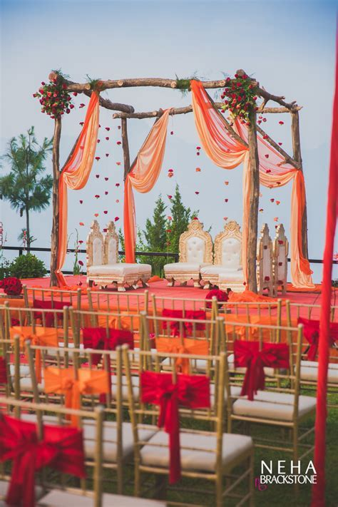 The Most Popular Indian Wedding Decor Trends We Spotted On