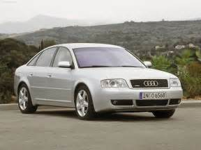 2002 audi a6 photos import insider