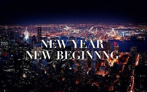 New Year New Beginnings 2 by Counting My Blessings For The Last Time In 2015 Coco B