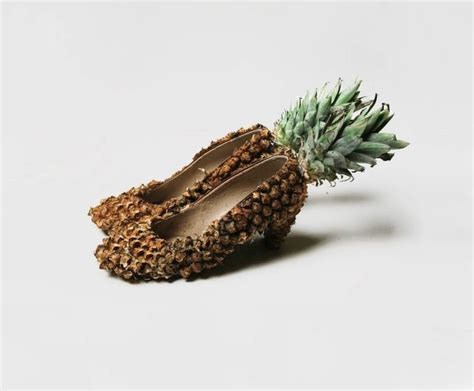 pineapple shoes those are the coolest shoes i just it a