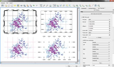layout view in qgis print composer 2 0 take 5 free and open source gis