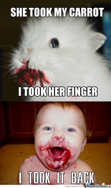 Newest Meme - rmx new meme psycho bunny by deadpool5405 meme center