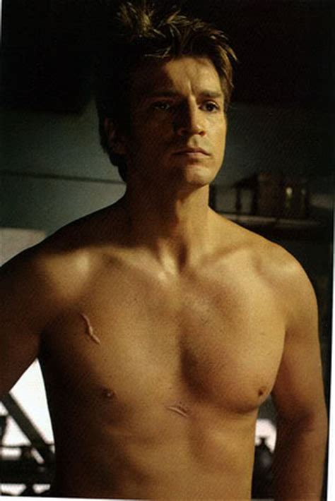 nathan nathan fillion photo 29555764 fanpop