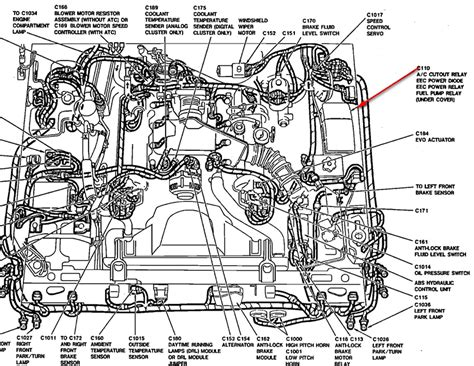 86 ford crown wiring diagram get free image about wiring diagram