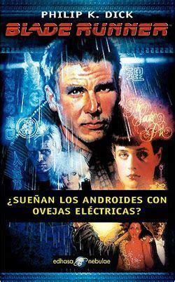 suenan los androides con opiniones sobre el libro