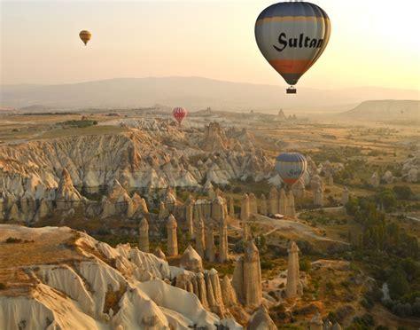 camini delle fate viaggio in turchia i camini delle fate in cappadocia be
