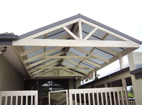 how to build a gable roof pergola outdoor goods