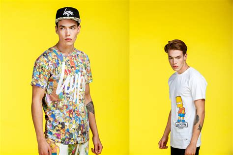 Fashion At The Uk Simpsons Premiere And We Use That Term Lightly by Image Gallery Simpsons Clothing
