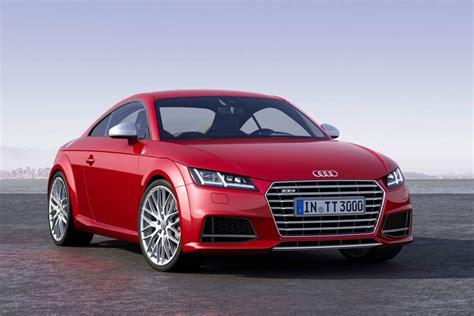 Länge Audi A5 by Top 10 Xe Coupe đẹp Nhất Thế Giới