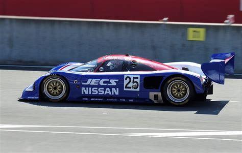 nissan sport 1990 nissan r90ck sportwagen prototyp 1990 gruppe c
