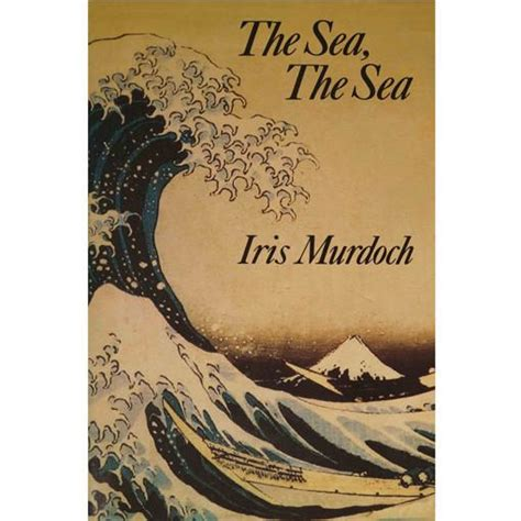 Poster Novel The And The Sea 40x60cm the sea the sea by iris murdoch poster the literary