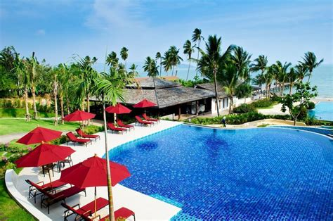 Heritage Coconut Island 10 paradise resorts s 300 for 3d2n including