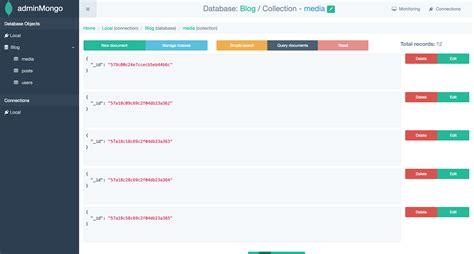 gridfs node js tutorial admin uis