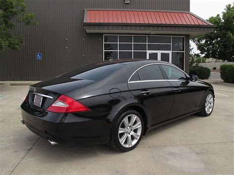 transmission control 2009 mercedes benz cls class free book repair manuals sell used 2009 mercedes cls550 cls 550 damaged wrecked rebuildable salvage 09 in rancho cordova