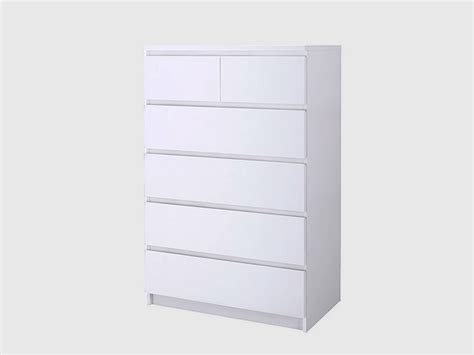ikea dresser white 12 iconic ikea products you won t believe will fit in a