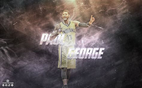 Paul George 13 Wallpaper