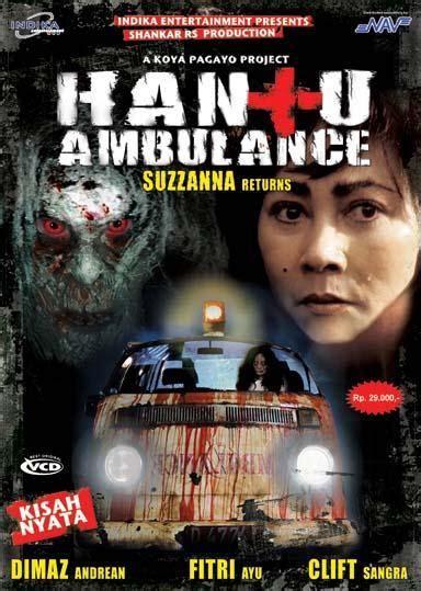 film streaming horor indonesia hantu ambulance 2008 filmaffinity