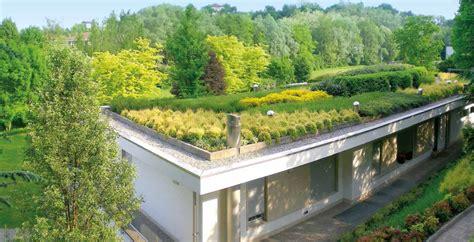 giardino sul tetto di casa verde sul tetto il ritorno dei giardini pensili ville