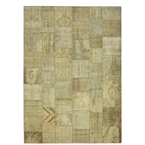 Vintage Patchwork Rugs - vintage patchwork rug 428x300cm