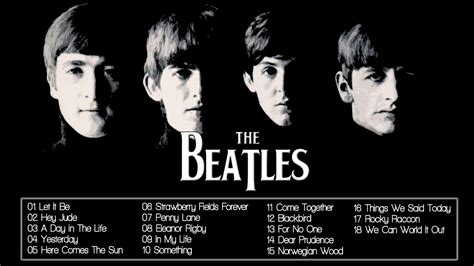 the beatles best song the beatles greatest hits best the beatles songs