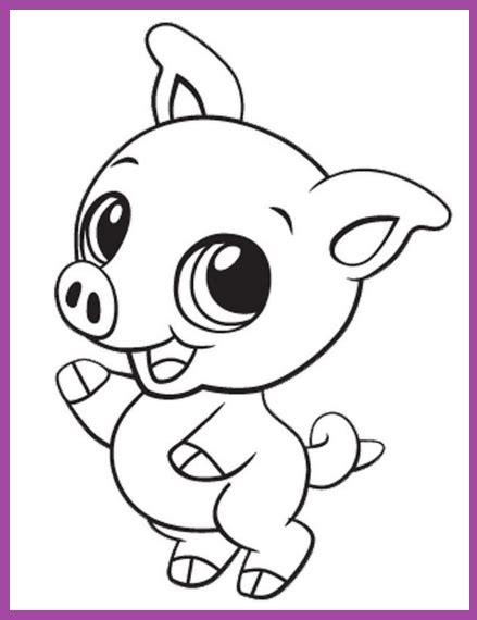 imagenes de animales animadas animales animados para colorear imagenes de amigos por