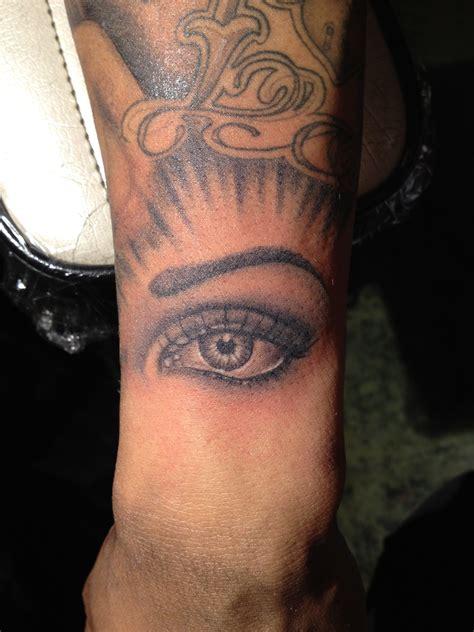 diamond eye tattoo hours eye tattoo blood diamond 76