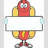 Grilled Hot Dogs Clip Art | 142 x 170 jpeg 5kB