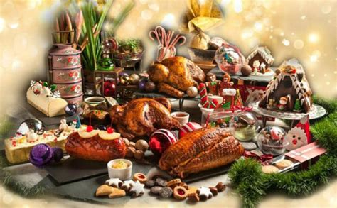 merchant court new year buffet swissotel merchant court buffet 18