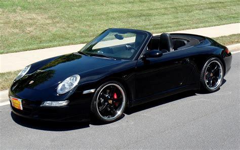 porsche 911 engine size 2006 porsche 911 997 cabriolet
