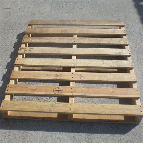 how to score free pallets allender dot