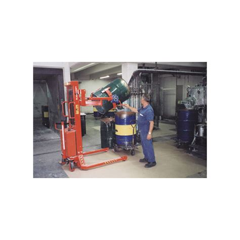 Drum Lift drum lift tilt stacker sublift limited