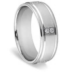 modern mens wedding bands seven modern s wedding bands ritani