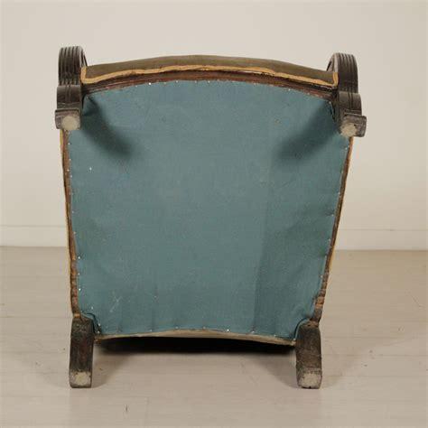 poltrone antiquariato poltrona restaurazione sedie poltrone divani