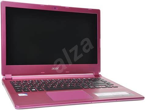 Laptop Acer Aspire Pink acer aspire v5 472 pink notebook alza sk