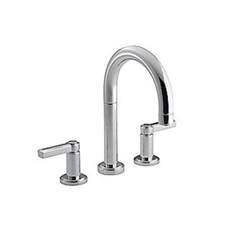 kallista vir stil 174 minimal kitchen faucet kallista vir stil minimal by laura kirar deck mounted
