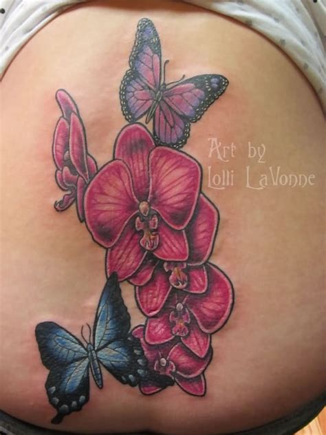 black orchid tattoo dongetrabi black orchid images