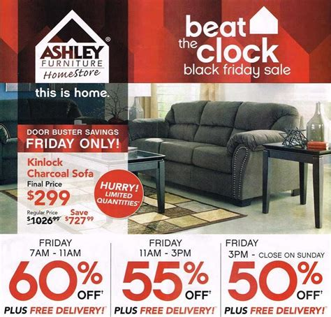 black friday recliners ashley furniture black friday ad 2015
