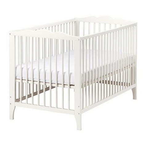 Crib Mattress Ikea Amazing Ikea Cribs And Crib Mattresses Home Decor And Design