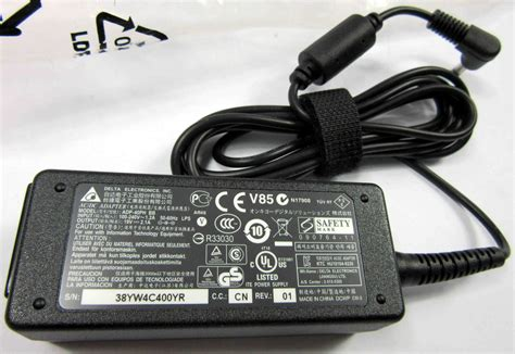 Adapter Asus 19v 2 1a Original new genuine original asus delta adp 40ph bb 19v 2 1a