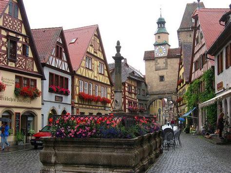 Beautiful Christmas Market Rothenburg Ob Der Tauber #8: 2664066807_f962ce3977.jpg