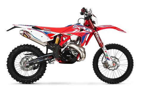 2018 beta race edition beta racing rr 2014 modellnews
