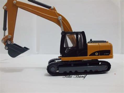 Maainan Anak Edukasi Rc Digger Excavator Berkualitas mainan anak excavator mainan anak perempuan