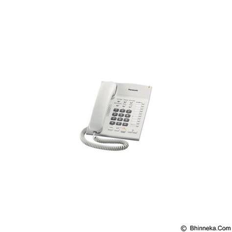 Panasonic Corded Phone Kxts505 jual panasonic corded phone kx ts825nd murah bhinneka